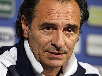 Чезаре Пранделли – о финале Евро-2012