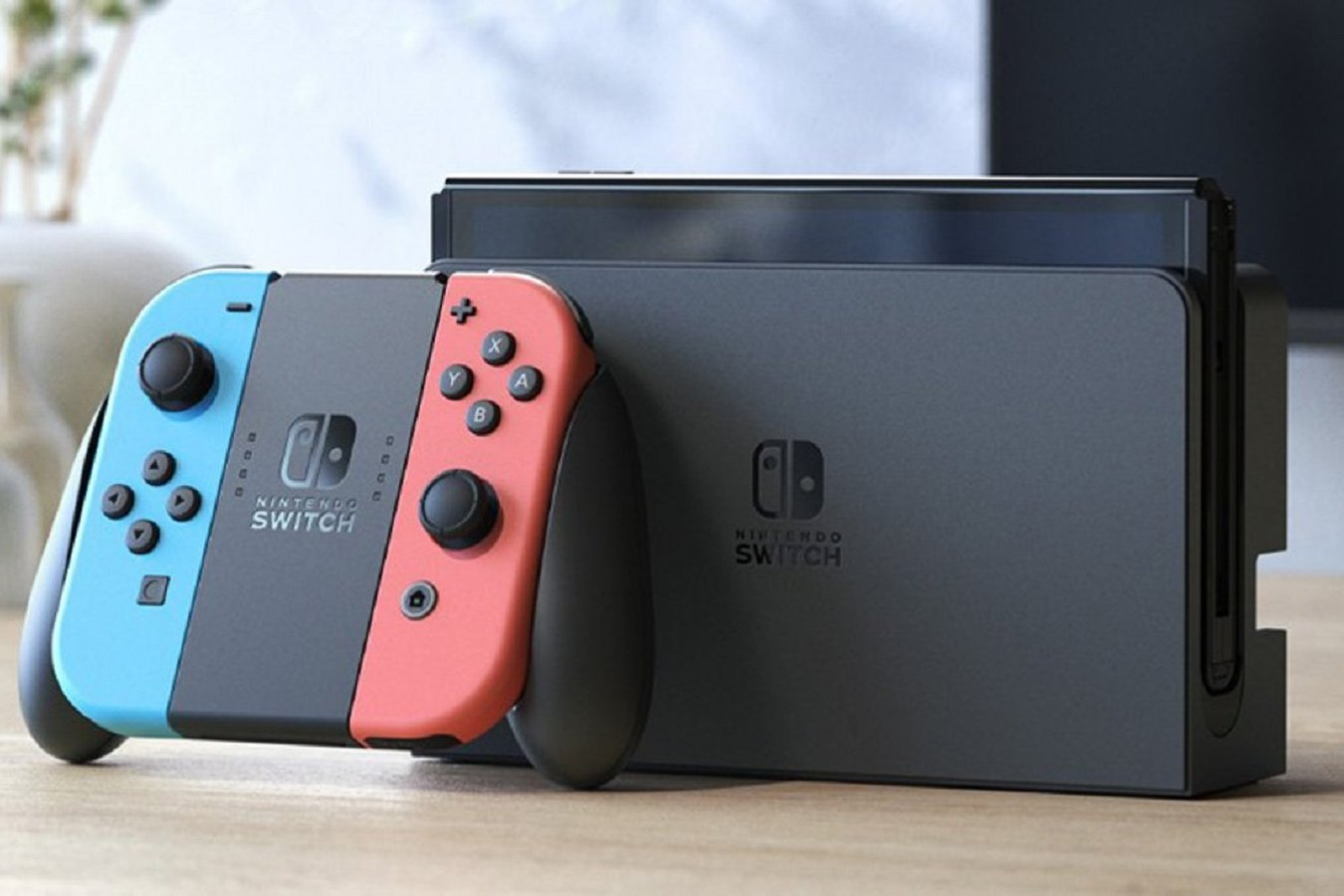 СМИ: обычная Nintendo Switch очень скоро подешевеет