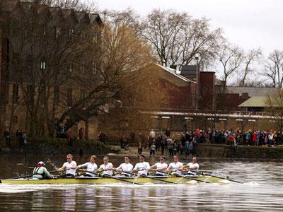 Кембридж одержал 80-ю победу