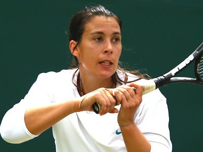 Бартоли: я играю в лучший теннис в жизни