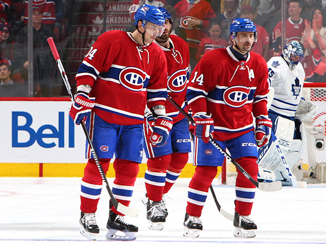 Кризис канадских команд в НХЛ: чем он вызван?