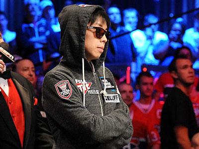 WSOP-2010. Main Event. Финальный стол