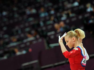 Превью чемпионата Европы по спортивной гимнастике