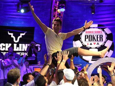 Рейтинг самых влиятельных людей покера 2013