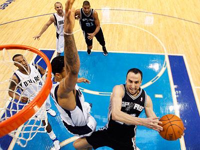 """НБА-2010/11. Из жизни """"жучков"""". День 68-й"""