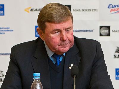 Главный тренер «Лады» Геннадий Цыгуров - о тольяттинском хоккее