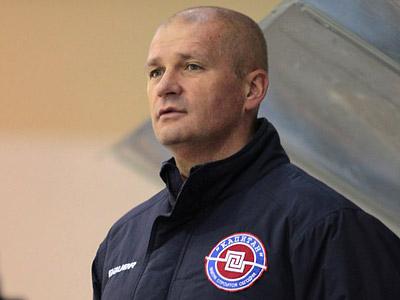 Игорь Гаврилов