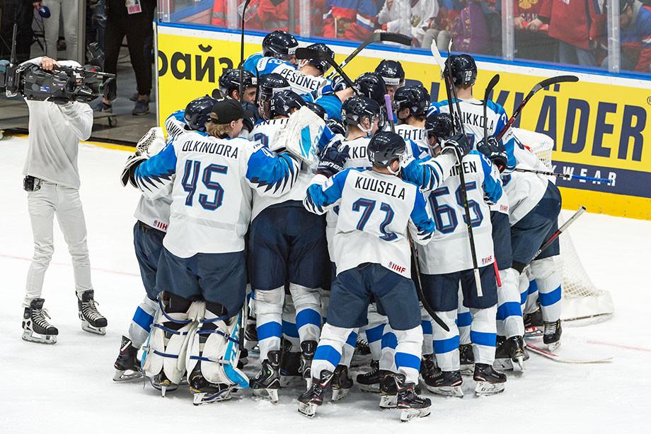 Чемпионат финляндии по хоккею 2019 2020 [PUNIQRANDLINE-(au-dating-names.txt) 58