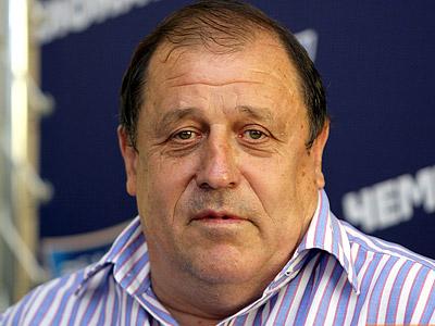 Гершкович: может быть, сделать Кубок президента?
