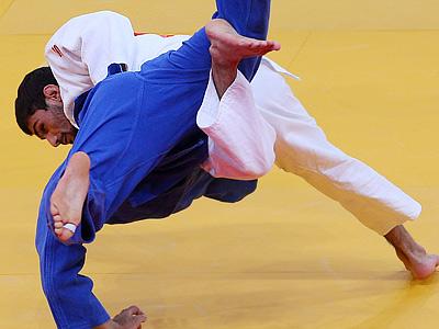 1 октября в Кемерово стартует чемпионат России по дзюдо
