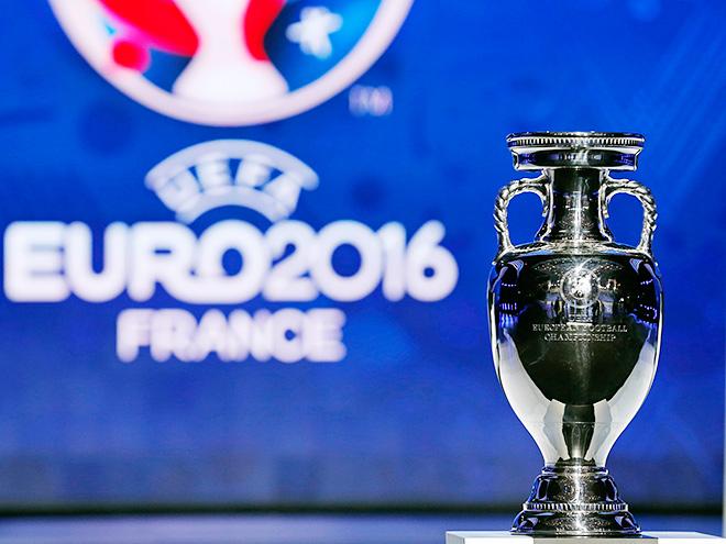 Расклад жеребьёвки Евро-2016: Россия и Украина – во второй корзине