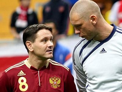 Аленичев: игроки должны отрабатывать свои зарплаты