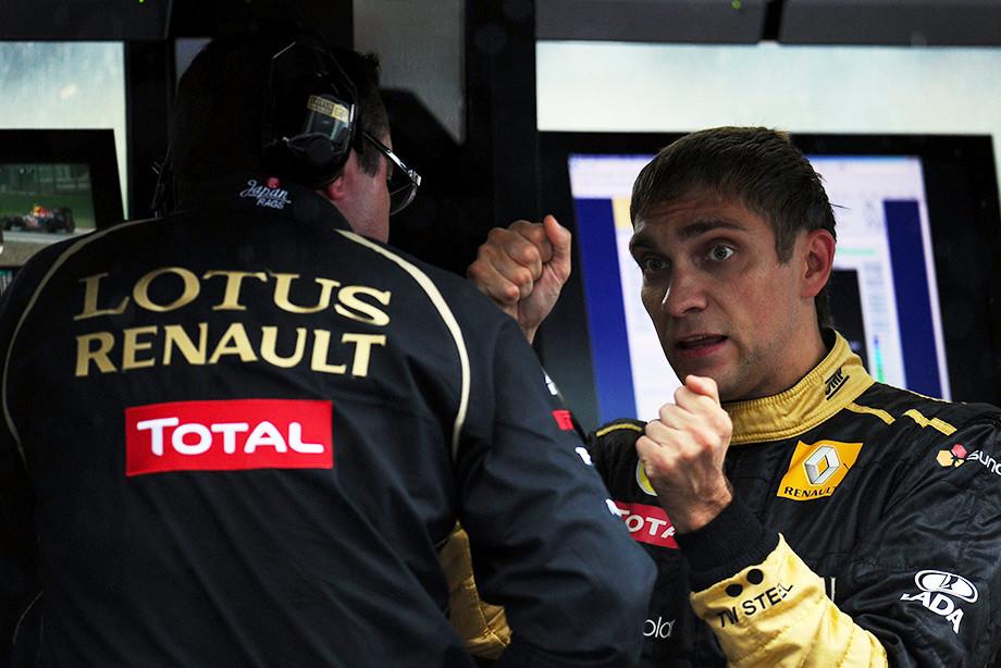 «Мы чёртовы таксисты!» Как глупости лишали россиян результатов в Формуле-1