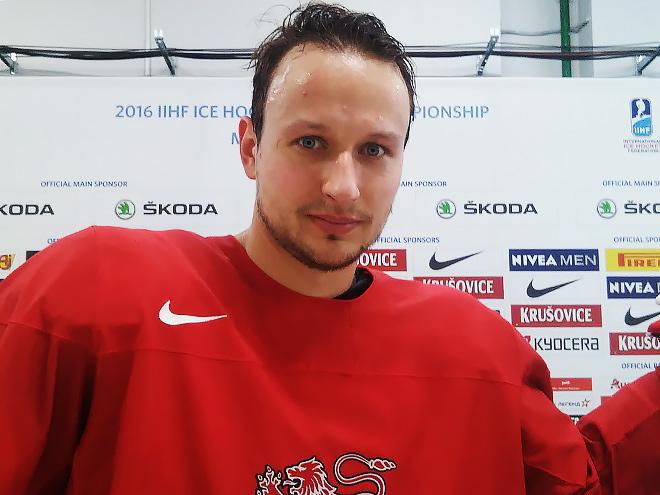 Кирилл Старков