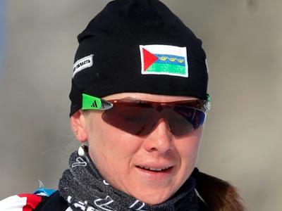 Лариса Кузнецова