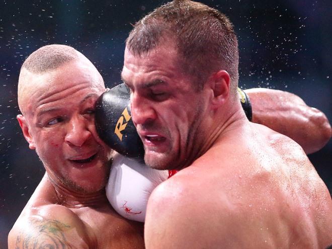 Ковалёв победил Чилембу, Уайлдер Арреолу и другие бои июля в боксе