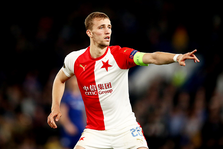 Кто такой Томаш Соучек — потенциальный новичок «Спартака»