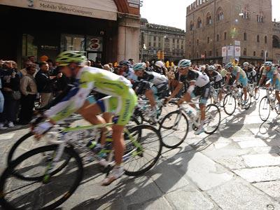 Марк Кэвендиш одержал вторую победу на «Джиро-2012»