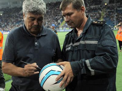 Итоги Суперкубка-2013