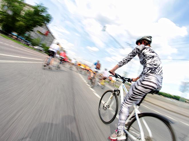 Мотивирующие истории об увлечении велосипедом
