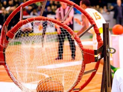Итоги заседания баскетбольной Суперлиги