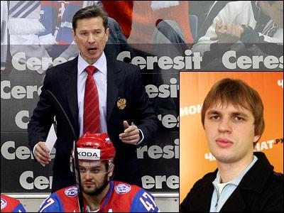 Вячеслав Быков: PRO и CONTRA