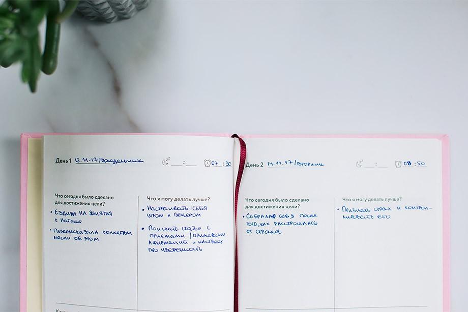 Вопрос дня: как организовать свою жизнь и, главное, зачем?