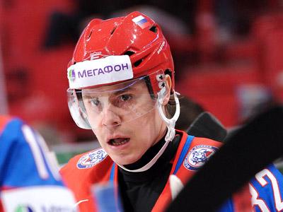 Защитник Евгений Медведев рассказал о чемпионате мира