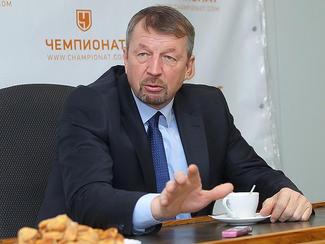 Гимаев – о ЦСКА и СКА
