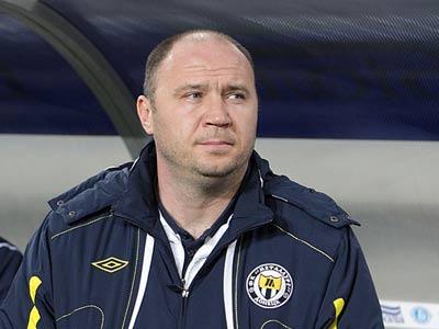 Наставник донецкого «Металлурга» рассказал о трансферах клуба
