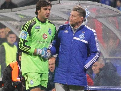 Игроки «Арсенала» и «Динамо» о столичном дерби