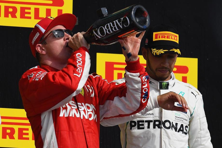 У «Феррари» выиграл «не тот» гонщик, а «Ред Булл» поразил. Итоги Гран-при США