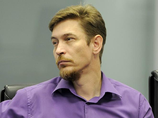 Сергей Федотов