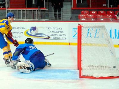 Украина – Казахстан – 1:2 Б
