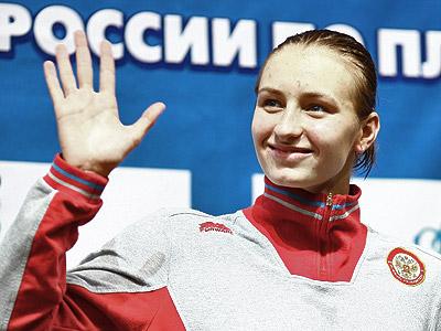 Попова: я ещё не осознала то, что удалось сделать