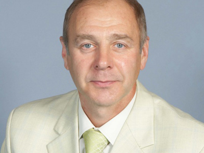 Александр Кариков