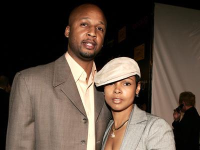 Брайан Шоу и его супруга