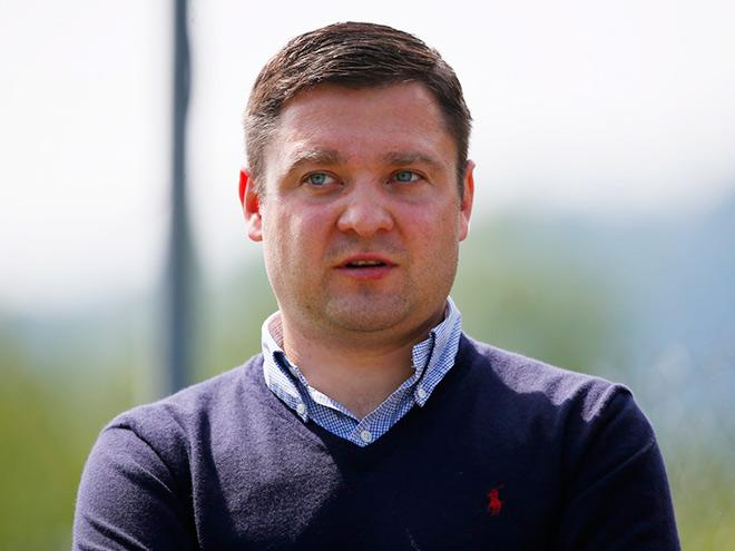 Денис Бушуев