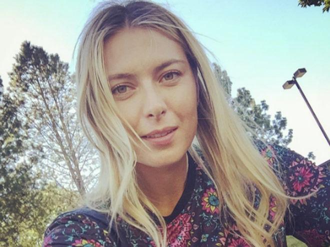 Шарапова, Уильямс, Веснина – в обзоре соцсетей теннисистов