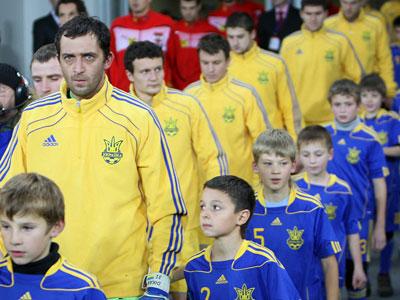 Выбор хозяев Евро-2012