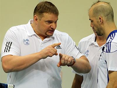 Алекно: неудача в Кубке России вернула на землю