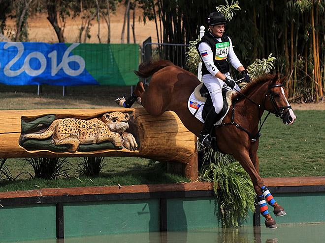 Олимпиада-2016. Российские троеборцы остались без наград в Бразилии