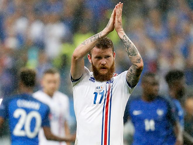 Евро-2016. Франция – Исландия – 5:2. 3 июля 2016 года. Обзор матча, голы