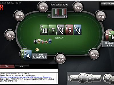 Онлайн-покер. 10 важнейших изобретений