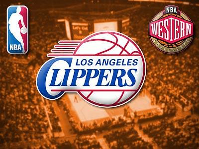 """НБА-2010/11. """"Лос-Анджелес Клипперс"""""""