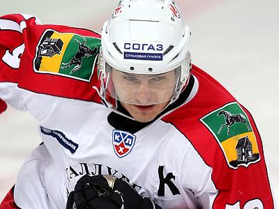 Алексей Косоуров