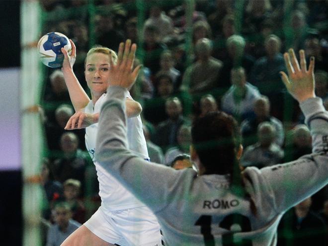 Прямая трансляция матча олимпийской квалификации Россия – Швеция