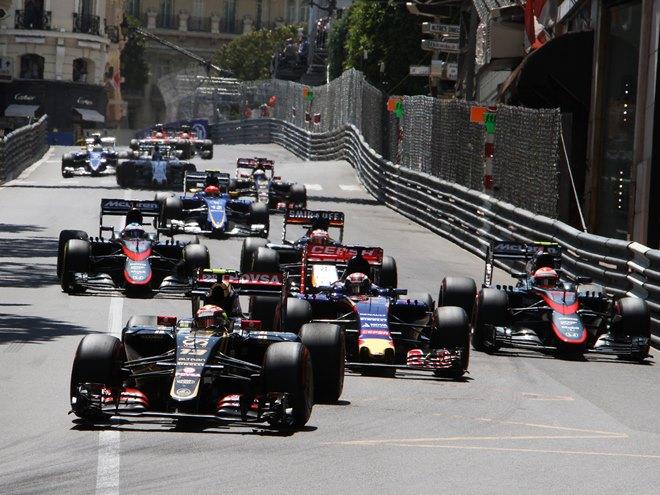 Самые неоднозначные ситуации Гран-при Монако