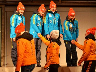 На что рассчитывает Украина на Олимпиаде в Сочи