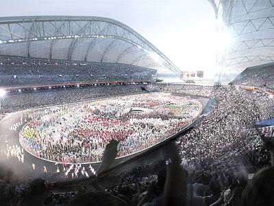 Последние новости из Сочи – столицы зимних Олимпийских игр-2014